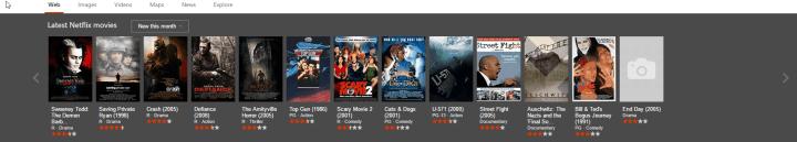 Bing Latest Netflix Movies