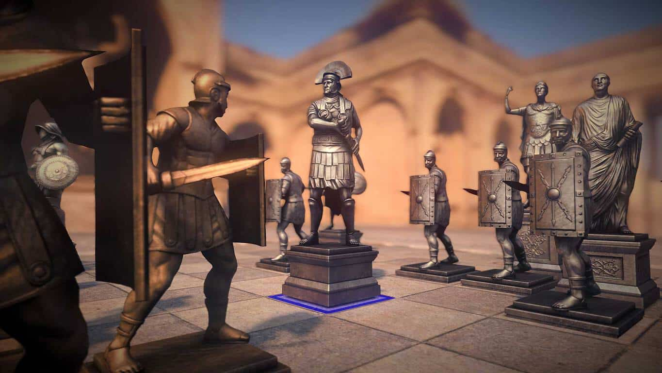 Pure Chess Grandmaster Edition on Xbox One