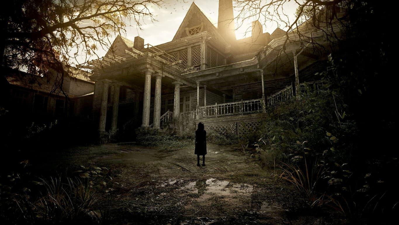Resident Evil 7: Biohazard on Xbox One