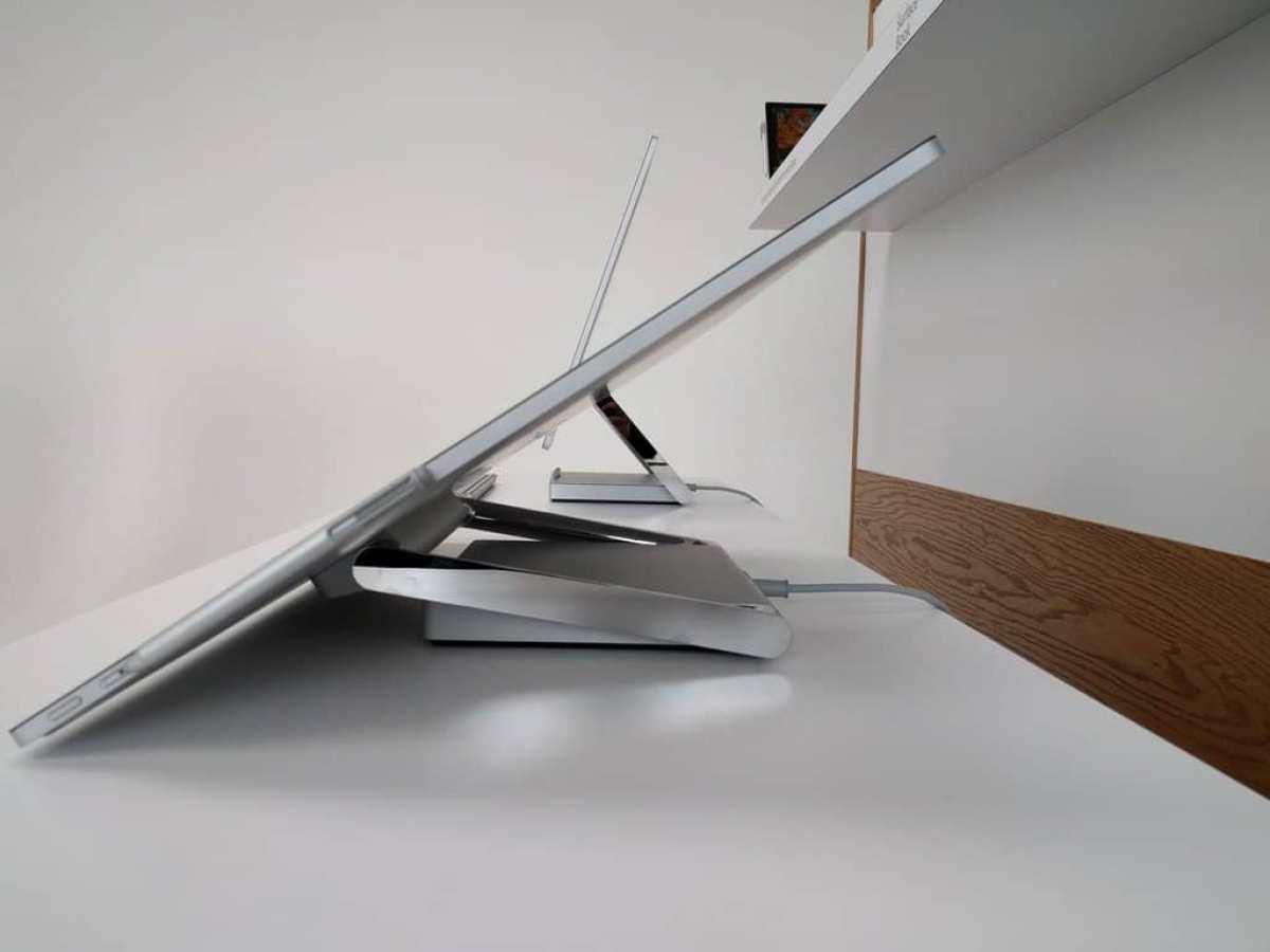 Surface Studio Folded