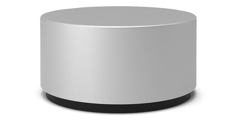 Surface Dial, Microsoft Store
