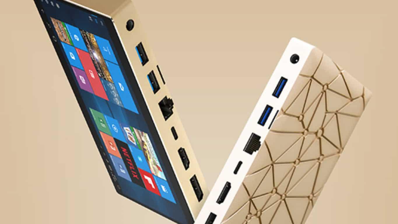 Ockel Sirius A Windows 10 Device