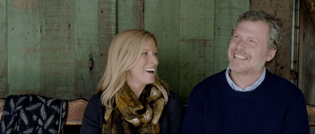 Marshall and Megan Dostal are the owners of Further,