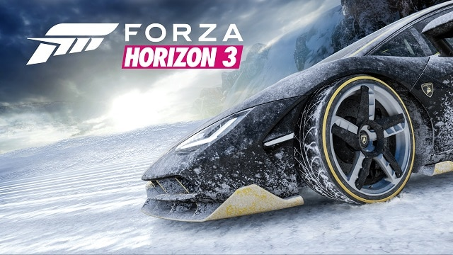 Metacritic lists Forza Horizon 3 as seventh best reviewed