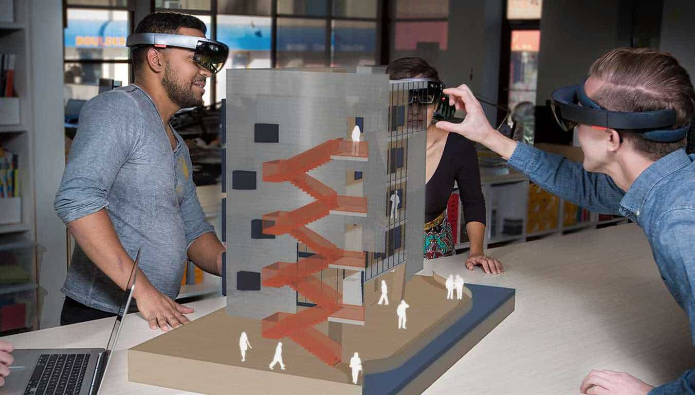Trimble launches Sketchup Viewer for Microsoft HoloLens