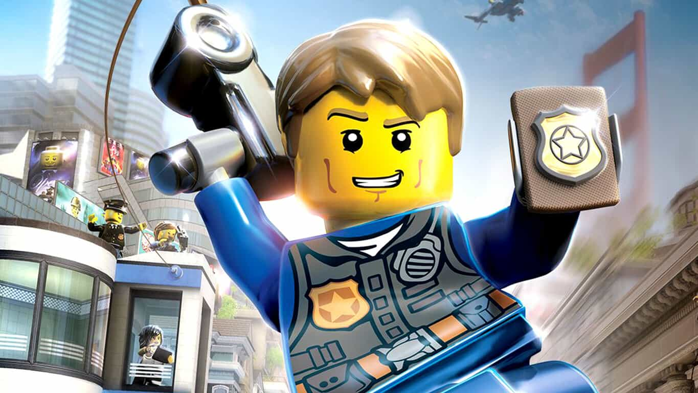 lego city undercover comes to xbox one this week onmsft