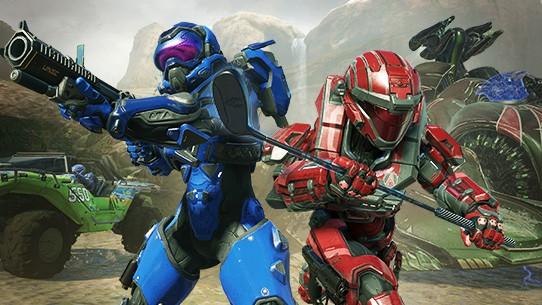 Halo 5, Monitor's Bounty