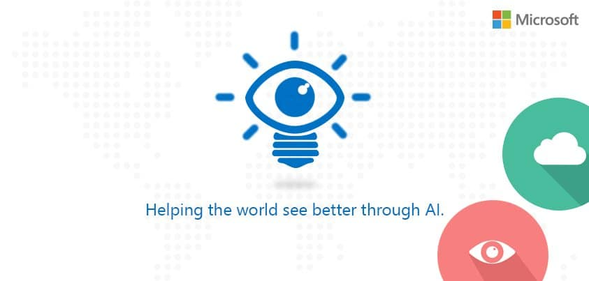 Microsoft Collaborates With An Eye Care Institute To Use Machine