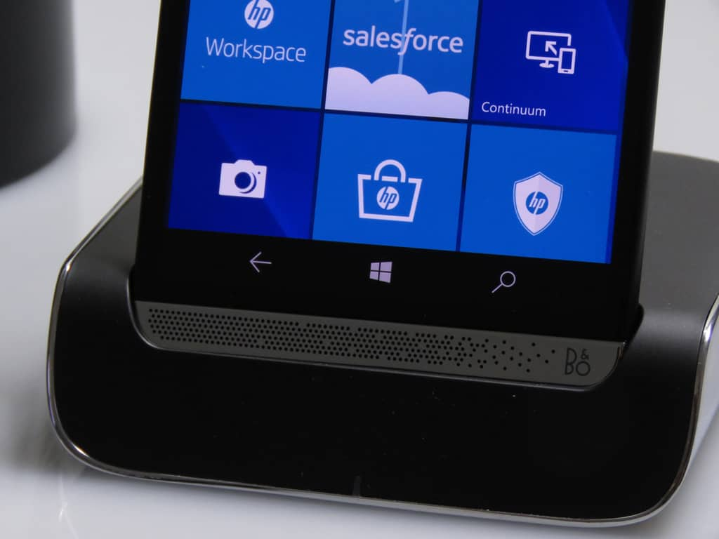Why the HP Elite x3 is the best Windows phone I have ever