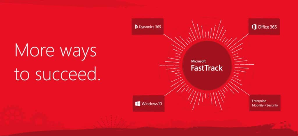 Microsoft FastTrack