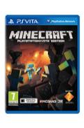 PS Vita Store Minecraft