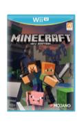 Wii U Minecraft