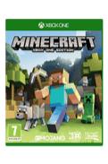 Xbox One Store Minecraft