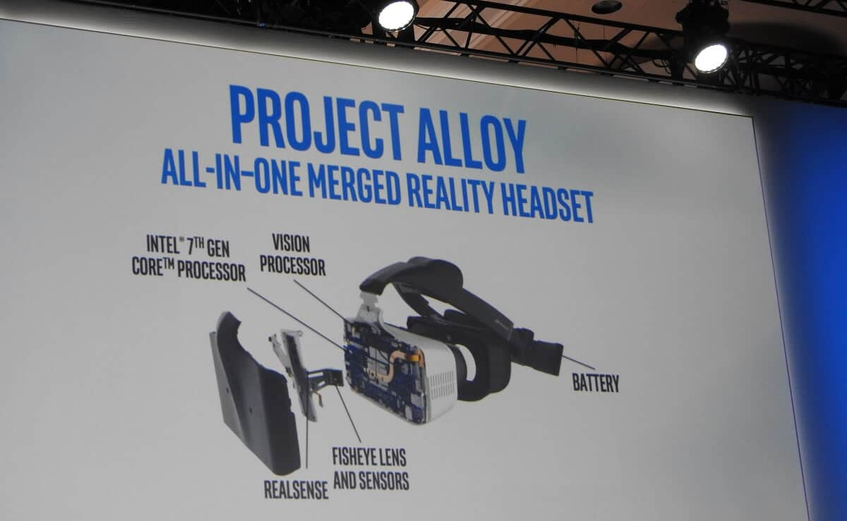 Intel Alloy (not for featured use)