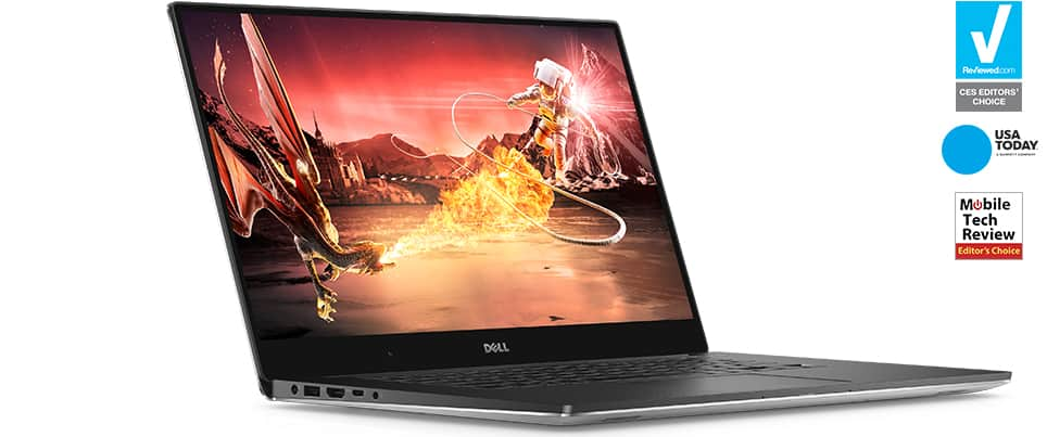 CES 2017: Dell announces world first 8K monitor, XPS 27 PC