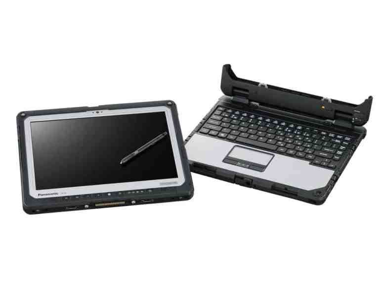 Panasonic Toughbook CF33