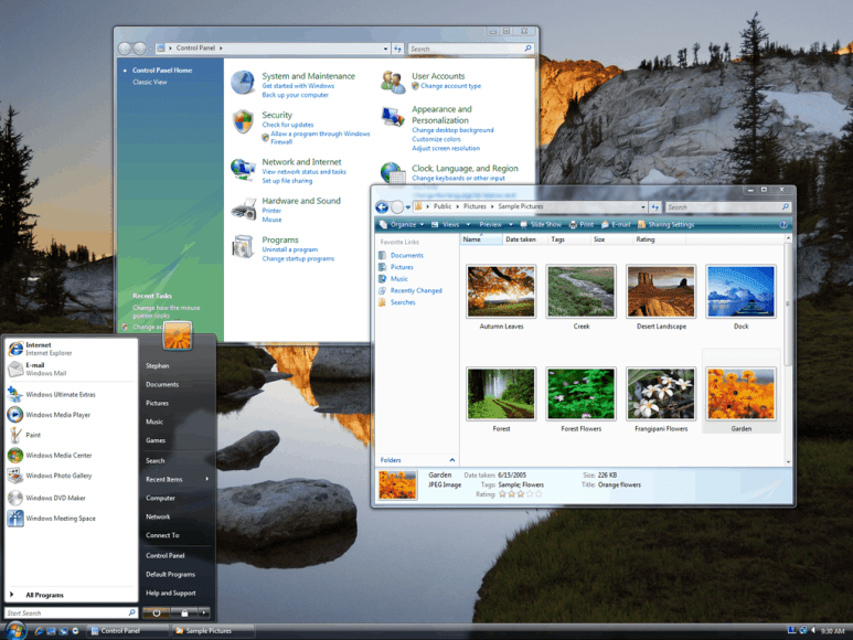 Microsoft closes the books on Windows Vista, ends support today