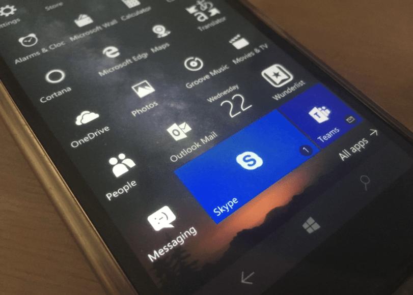 Windows 10 Mobile news recap: 80% decline in sales projected