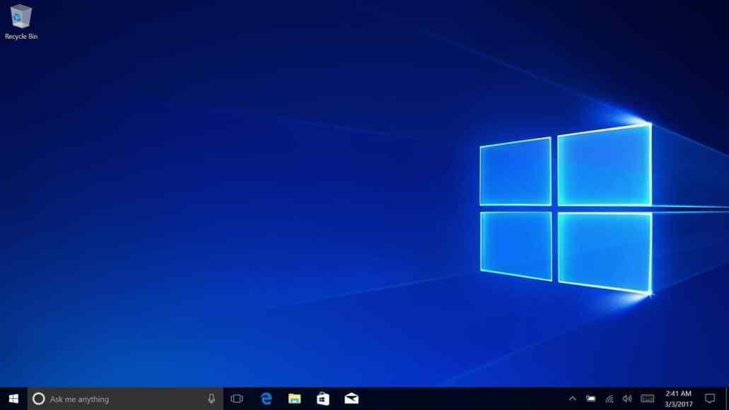windows 10 update 2017 fix