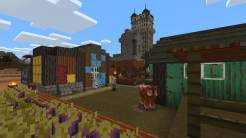 Fallout Minecraft 1