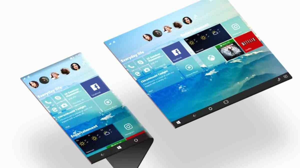 This new Windows 10 design concept looks stunning
