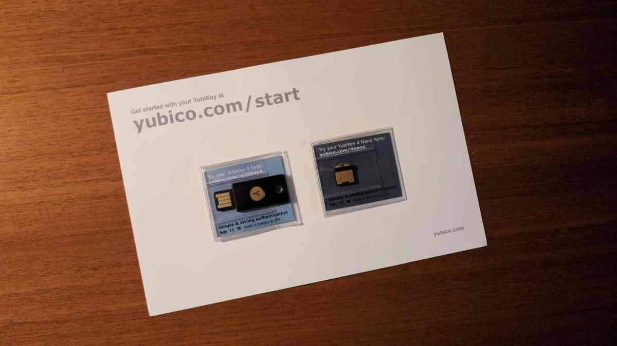 Everything you wanted to know about YubiKey for Windows