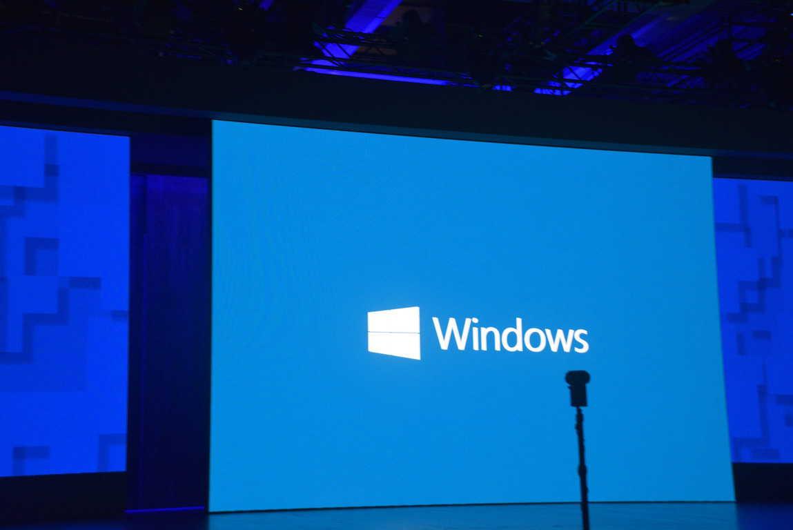 Windows 10 Build 2017