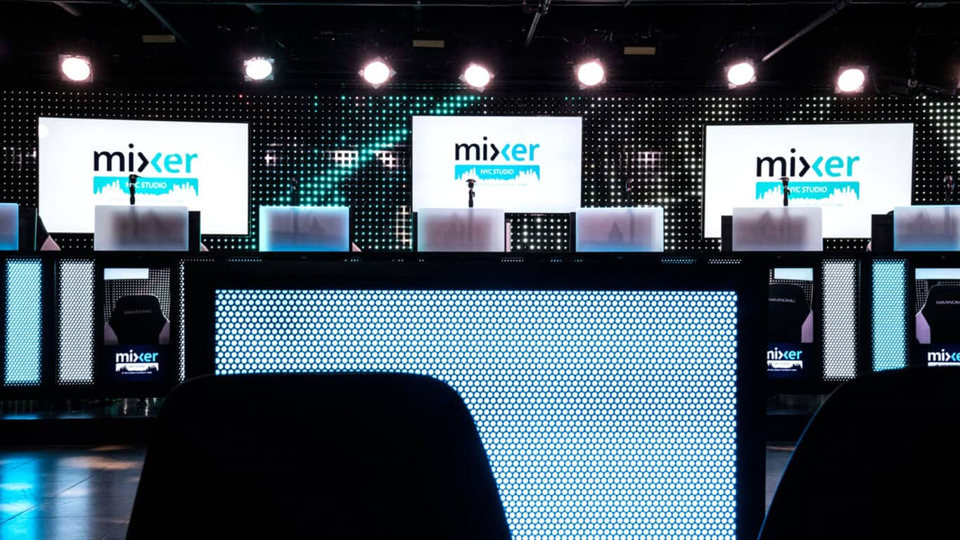 Microsoft causes confusion with free Mixer Pro giveaway