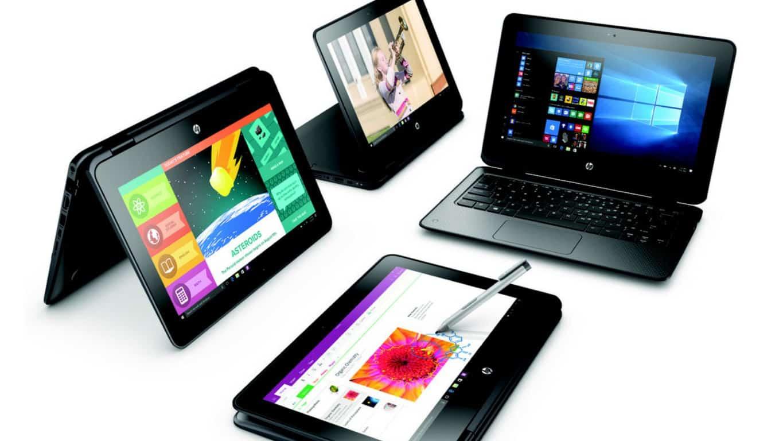 Windows 10 S Computers