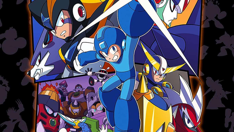 Mega Man Legacy Collection 2 on Xbox One