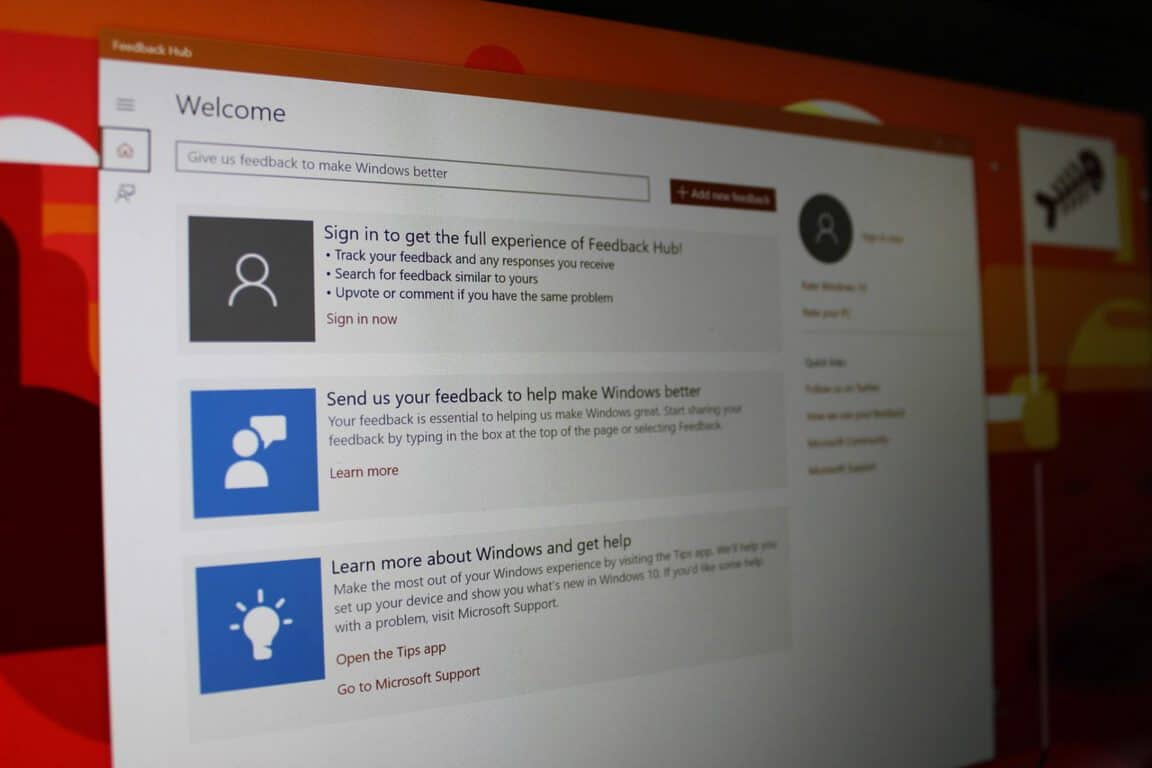 Join Microsoft's Reddit AMA to ask questions about the