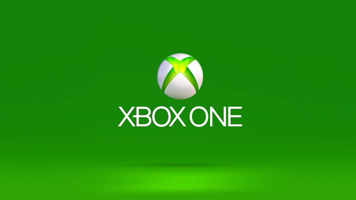 New Xbox One Logo