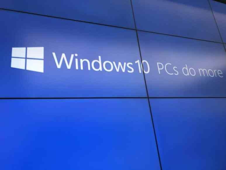 Windows 10 news recap: Windows phones in stock on US Microsoft Store