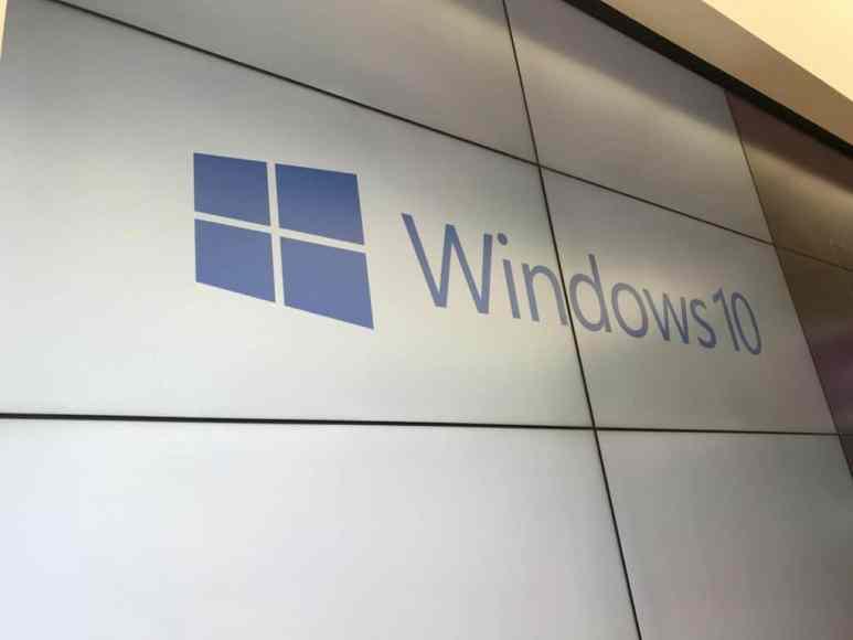 Windows 10 Logo White Featured Hero Generic