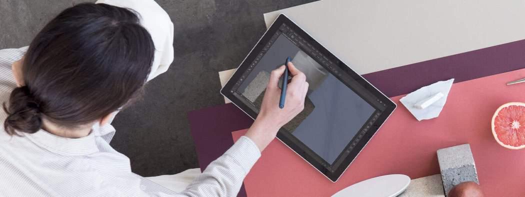 microsoft surface pro pen stylet pluma