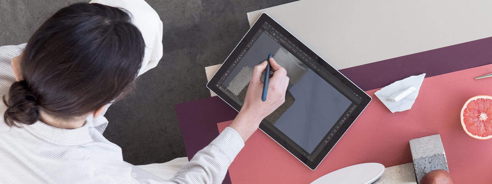 Microsoft, Surface, Pen, Windows 10