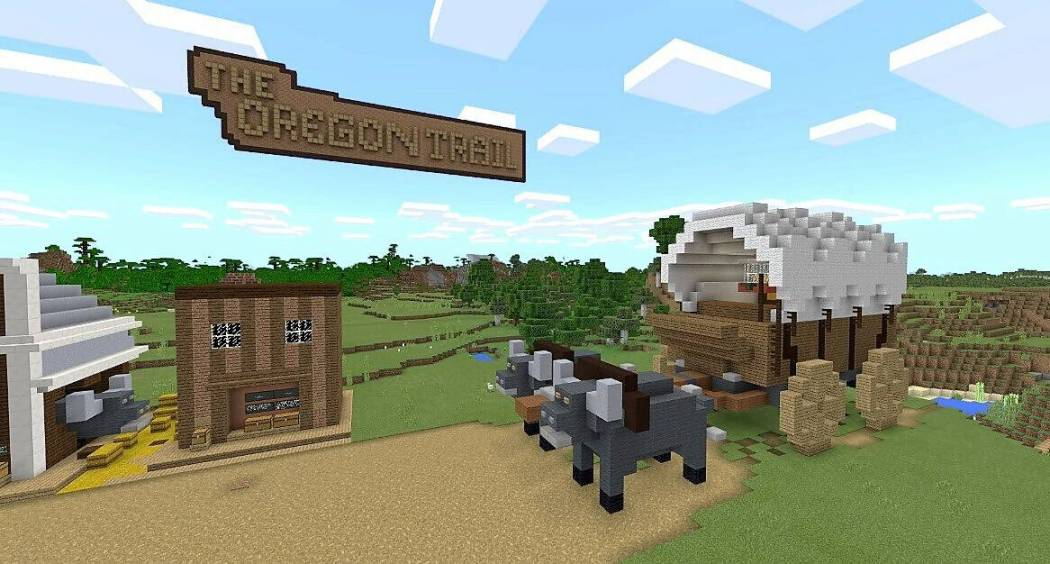 oregon trail game download ios