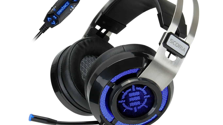 Enhance Scoria Gaming Headset