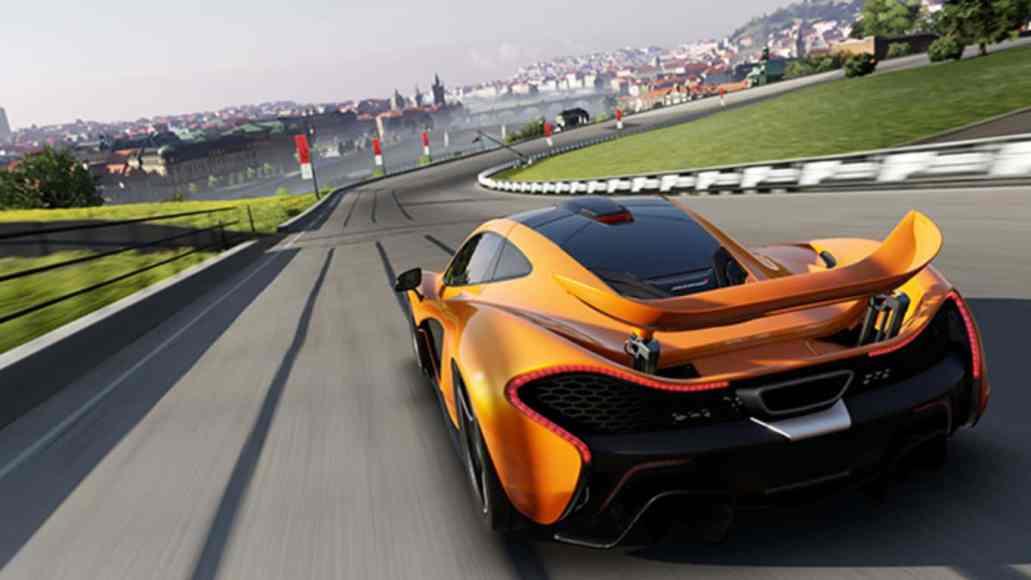 Forza Motorsport 5 on Xbox One