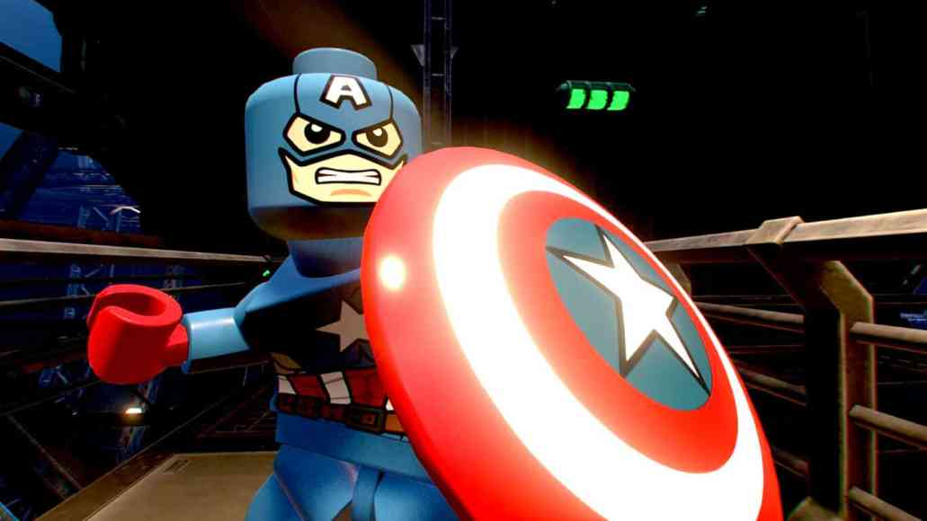 The Lego Marvel Super Heroes 2 Video Game Is Now Live On Xbox One