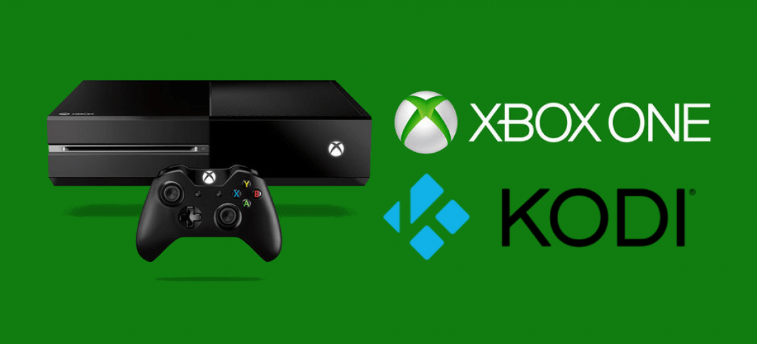 Kodi Xbox One app is currently unavailable for download from