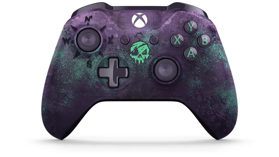 Microsoft, Xbox One, Xbox, Sea of Thieves