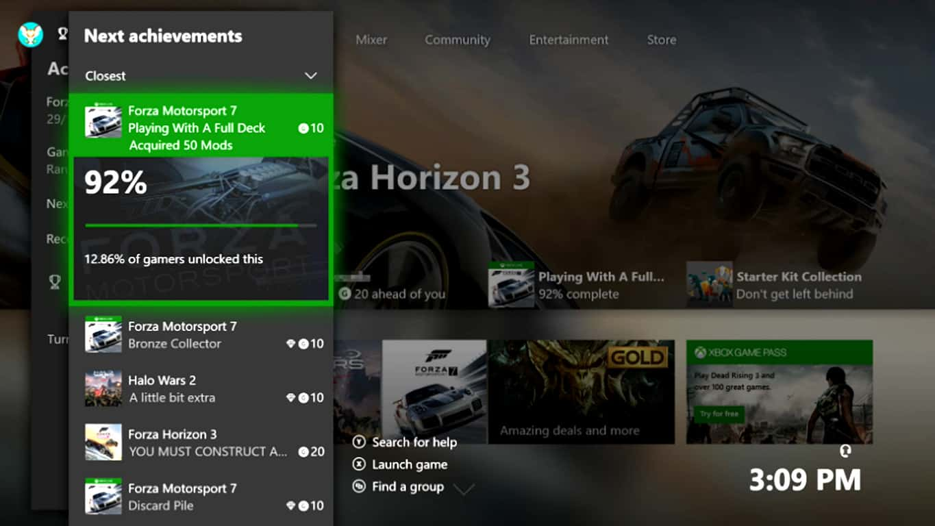 New Xbox One Preview Alpha build provides insight on Netflix