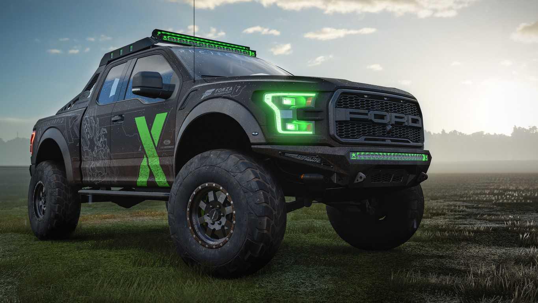 Microsoft, Forza, Xbox One X, Xbox, Forza Motorsport 7