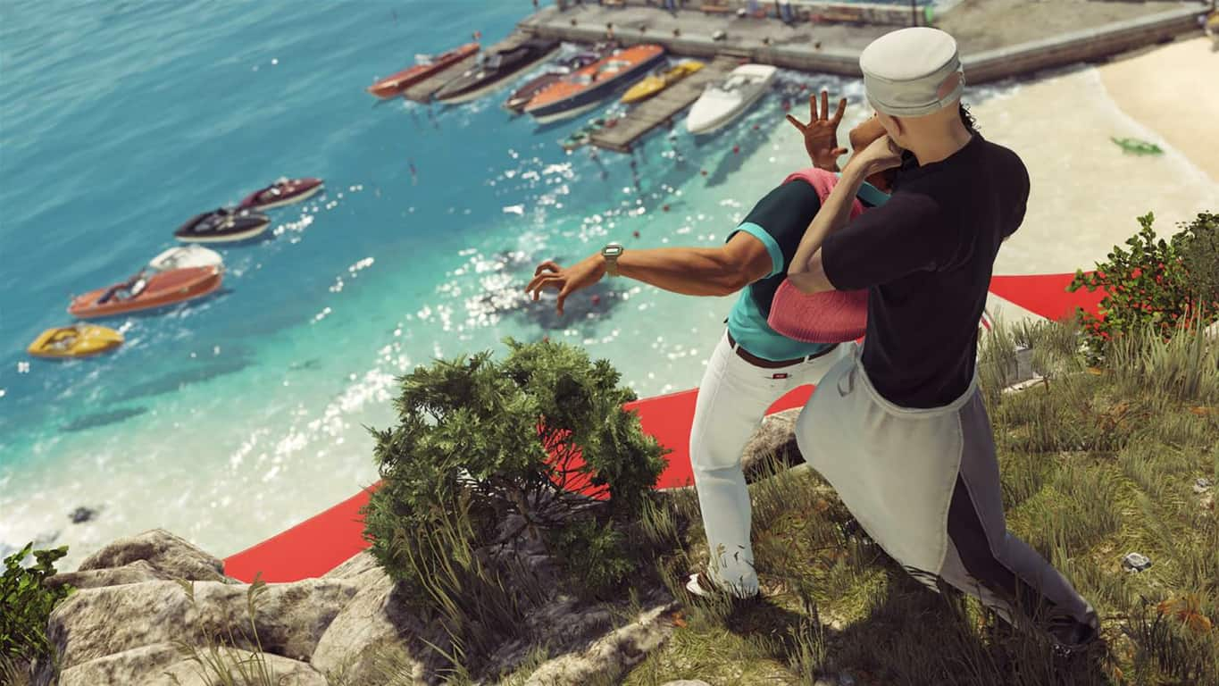 Hitman Spring Pack on Xbox One