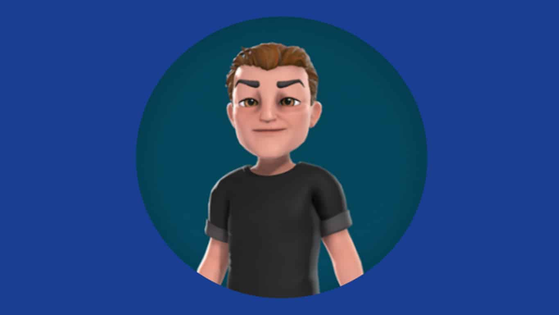 Mike Ybarra on Xbox