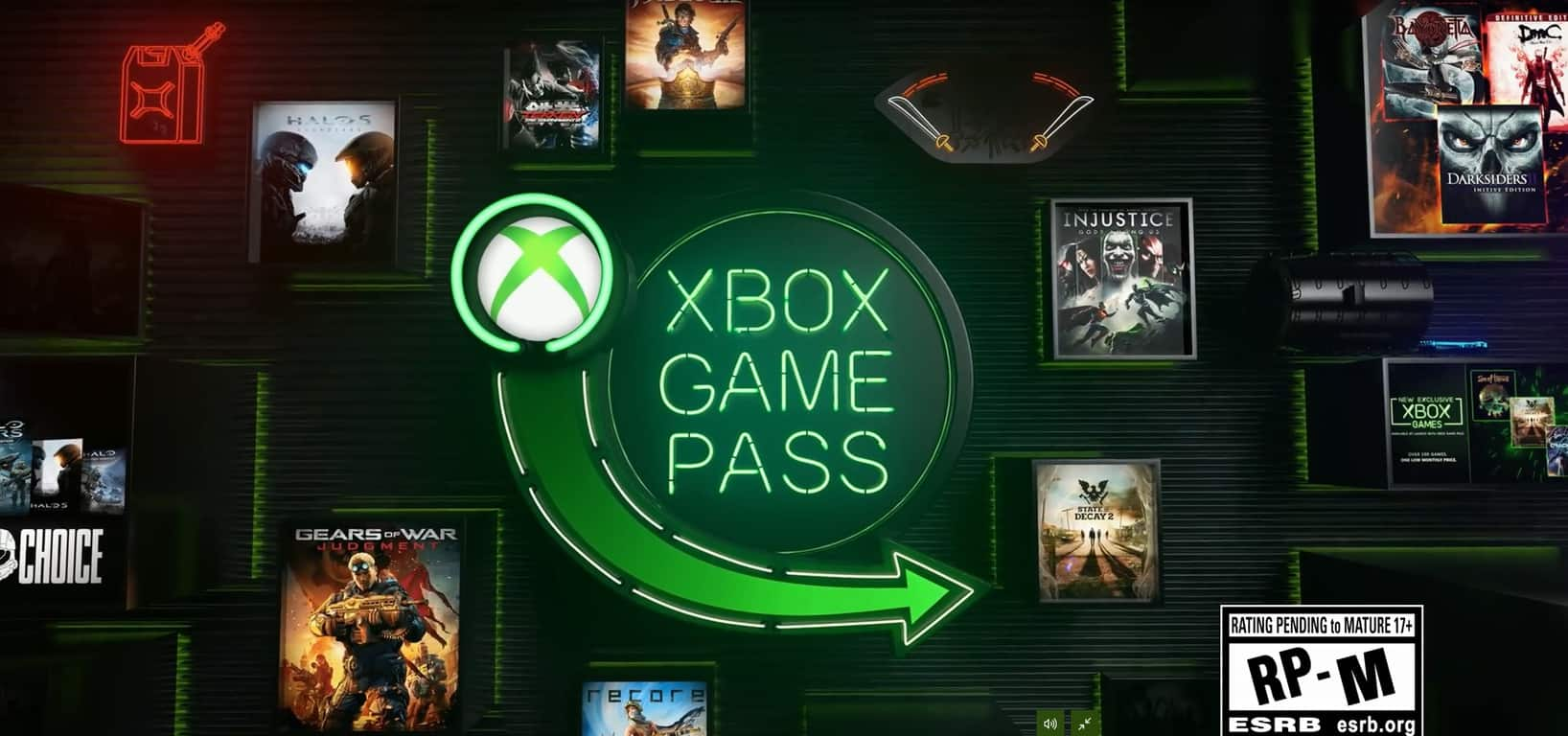 Here are the games leaving Xbox Game Pass in September 2019