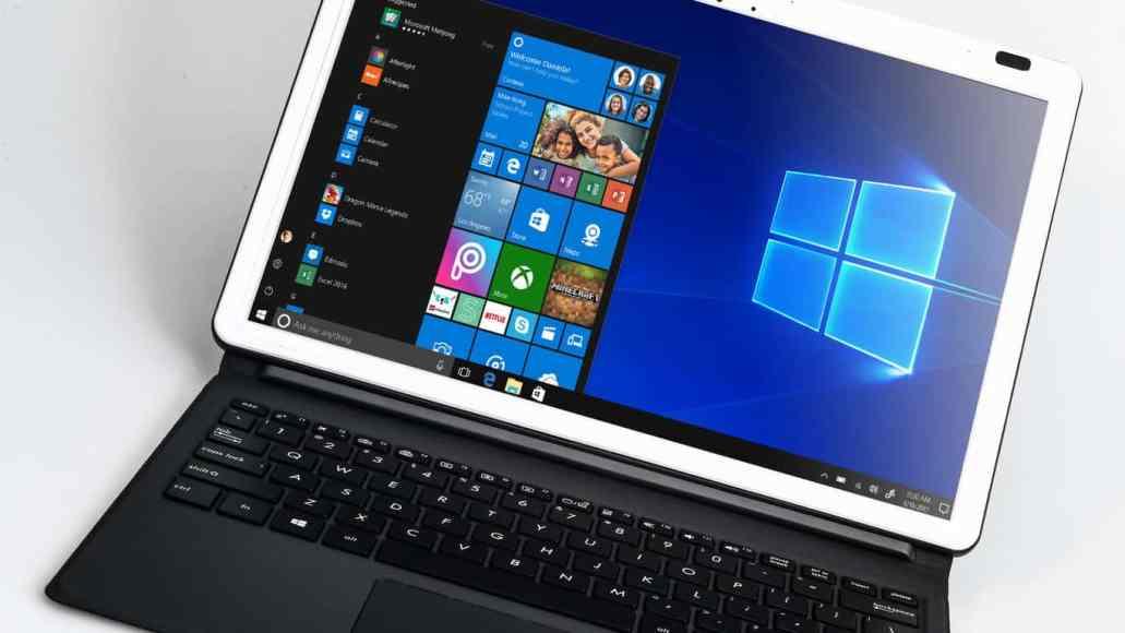 Qualcomm Snapdragon 850 Mobile Compute Platform for Windows 10 PCs