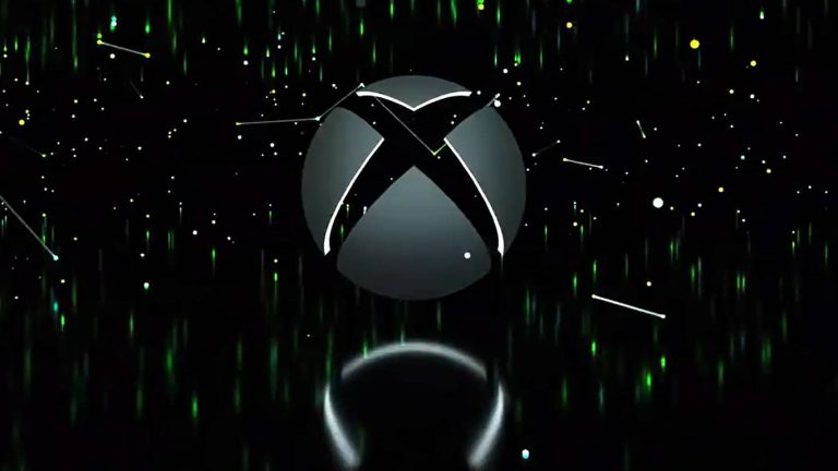 Xbox One at E3 2018
