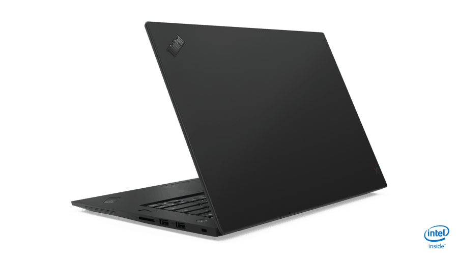 Quick look at the new Lenovo ThinkPad X1 Extreme, check it